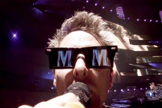"""El nuevo disco de Muse, para 2015 y """"más heavy"""""""
