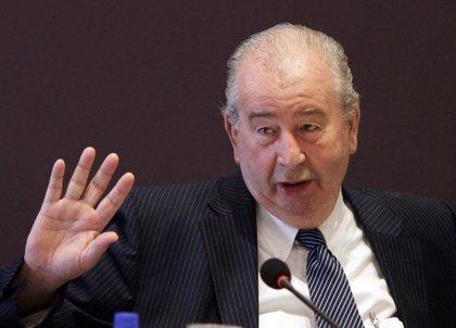Fallece Julio Grondona, presidente de la AFA, a los 82 años