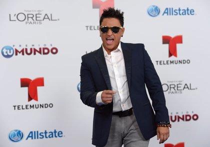 Elvis Crespo celebra hoy sus 43 primaveras
