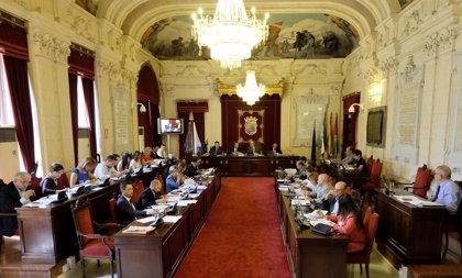 La actuación en la parcela de Churriana centrará buena parte del pleno del Ayuntamiento de Málaga
