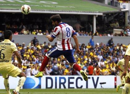 El Atlético se deja el gol en Madrid