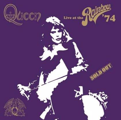 Tráiler del nuevo disco en directo de Queen