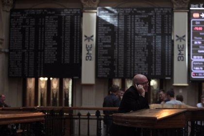 Economía/Bolsa.- Grifols cede en Bolsa un 14% tras presentar resultados