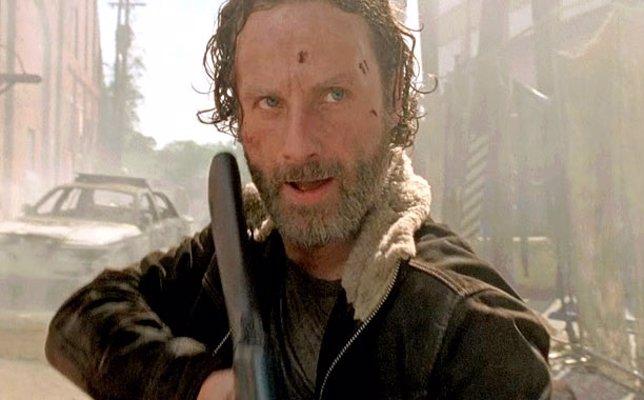 Rick explica que