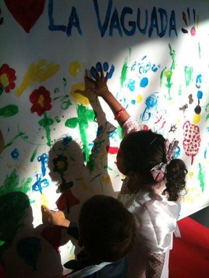 Payasos, malabaristas y domadores protagonizan las actividades infantiles de la Vaguada en agosto