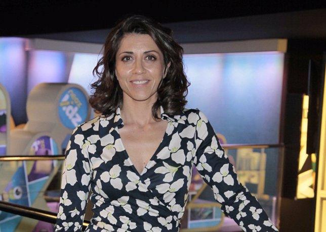 Alicia Borrachero forma parte del reparto de la nueva serie de Antena 3