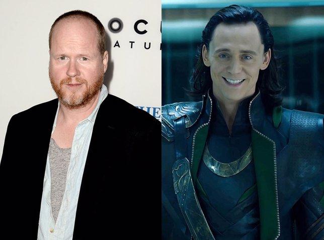 Joss Whedon y Loki