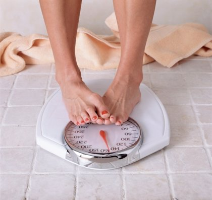 ¿Por qué variamos de peso de un día para otro?