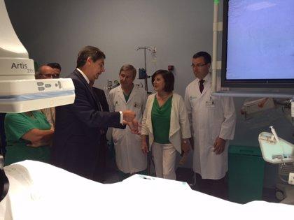 Profesionales del Macarena avanzan en el tratamiento de miomas uterinos con nueva técnica que evita ingresos