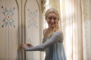 Elsa en Once Upon A Time