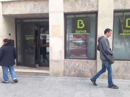Los consejeros de Bankia ganan 1,15 millones