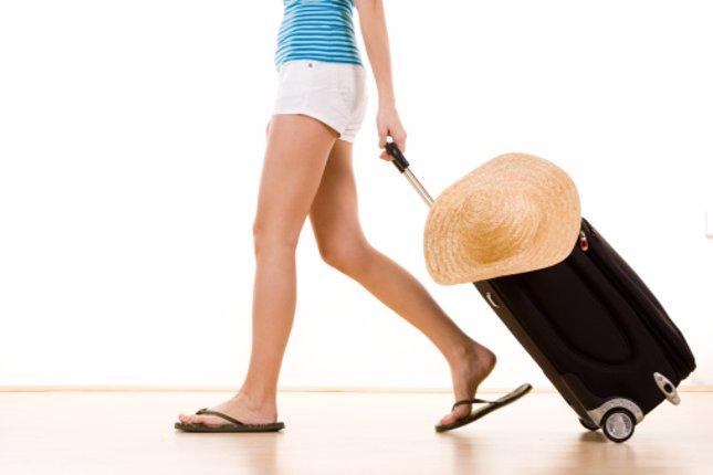 Consejos para llevar el equipaje