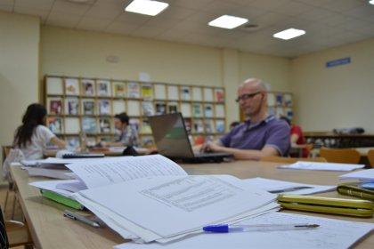 La UPCT y la Comunidad destinan 52.000 euros para becar a 80 estudiantes con rentas bajas