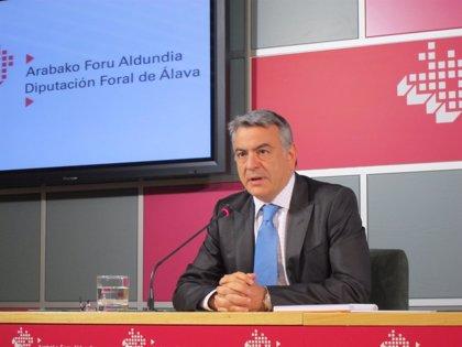 De Andrés propone limitar la duración de la RGI