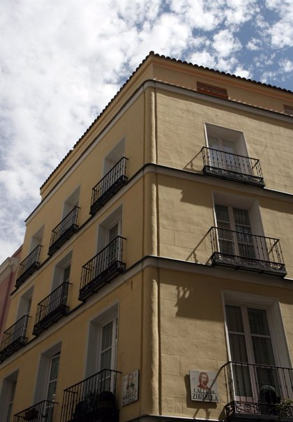 El precio de la vivienda de segunda mano cae en Euskadi un 9,5% en julio