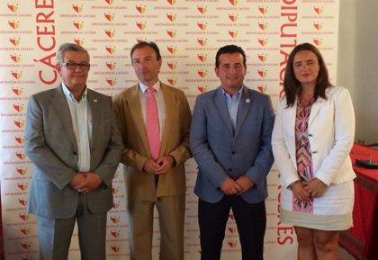 La XVIII Feria Rayana reunirá en Moraleja (Cáceres) a unos 150 expositores extremeños y lusos