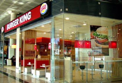 Economía/Empresas.- Burger King gana un 19,4% más en el segundo trimestre