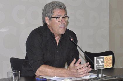 CHA pide que Campoy informe en la Diputación Permanente sobre el PEF