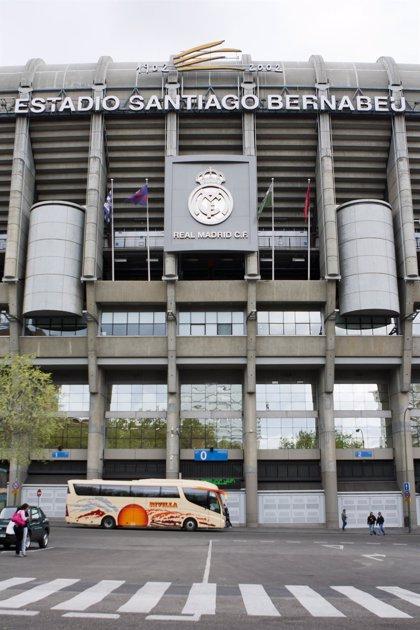 """Ecologistas en Acción afirma que su demanda del Bernabéu va contra los """"negocios inmobiliarios"""" del Madrid"""