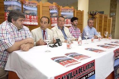 Juveniles del Racing, Madrid, Athletic y Atlético se citan en Laredo