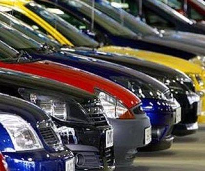 Las ventas de automóviles en Euskadi crecen un 23%