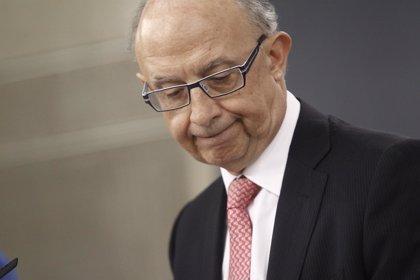 """El Ministerio de Hacienda advierte que un descenso de categoría """"se debe a una norma interna"""" de la LFP"""