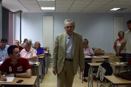 """""""La corrupción no tiene por qué afectar a la salida de la crisis en España"""", dice Juan Pablo Fusi"""