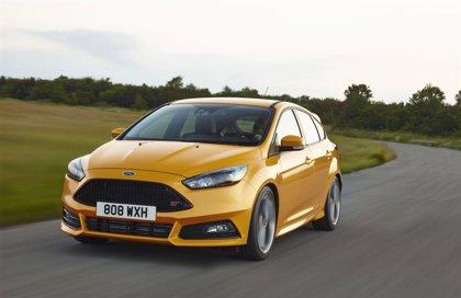 Ford eleva un 10% sus ventas en el mejor mes de julio en ocho años