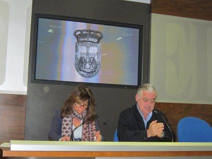 Belén Arganza cesa como portavoz adjunta del Grupo Municipal de Foro
