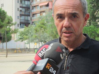 """Coscubiela (ICV) advierte de que """"ni CiU es víctima de Pujol ni el PP lo es de Bárcenas"""""""