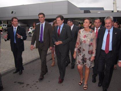 Javier Fernández cree que la reforma fiscal debería fundamentarse en el aumento de la eficacia recaudatoria