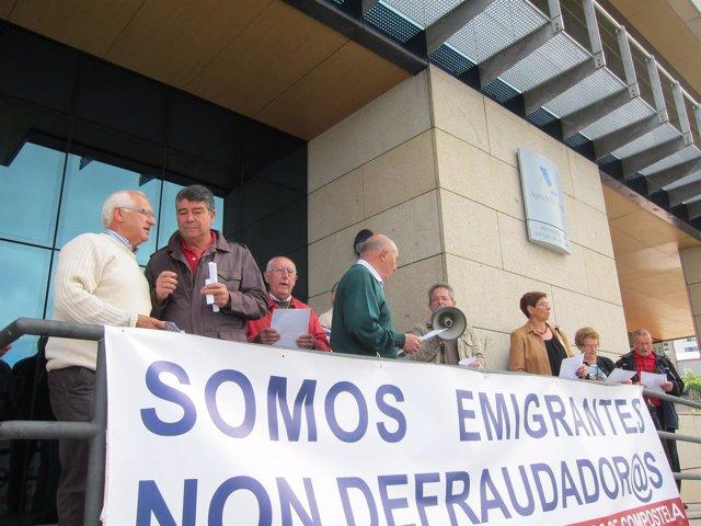 Emigrantes retornados sancionados por Hacienda