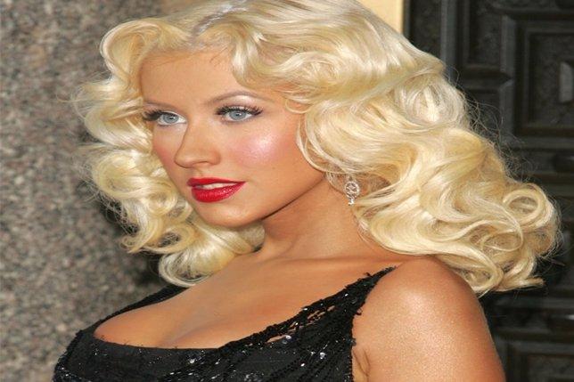 Christina Aguilera... ¿Embarazada de nuevo?