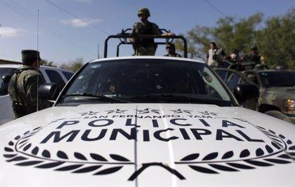 Rescatan a setenta inmigrantes secuestrados en Tamaulipas