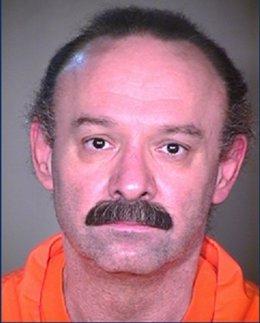 Joseph Rudolph Wood, condenado a muerte
