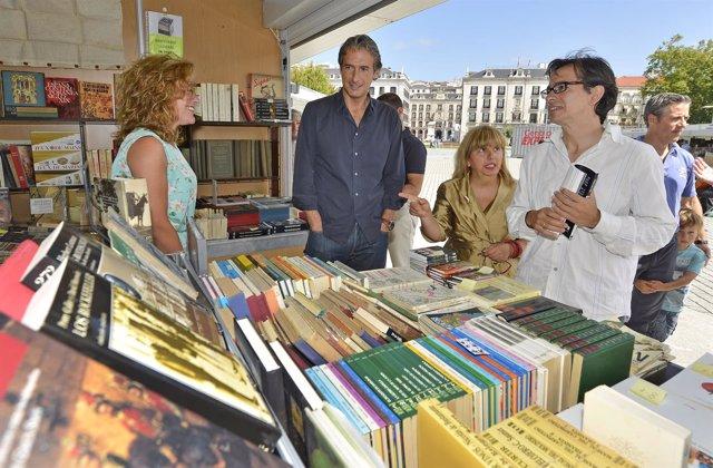 Feria del Libro Viejo
