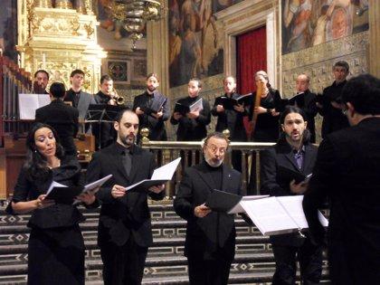 Peñíscola inaugura este domingo su XIX Festival de Música Antigua y Barroca con un espectáculo piromusical