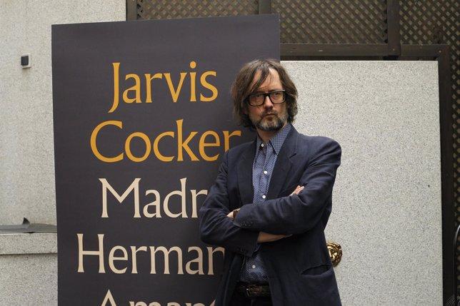 Jarvis Cocker En Madrid