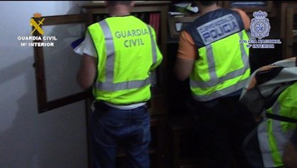 Desarticulan una banda de 'narcos' que provocó el secuestro exprés de dos menores de 8 y 9 años por un ajuste de cuentas