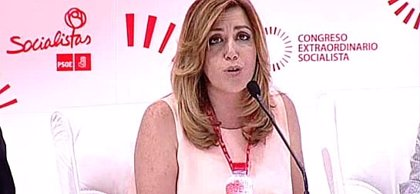 """Díaz cree que la fecha de las primarias no será """"elemento de fricción"""""""