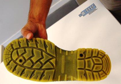 El CTCR crea un innovador sistema para calzado de seguridad 100% conductor