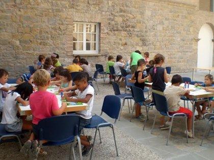 El Museo de Educación Ambiental ofrece talleres gratuitos infantiles