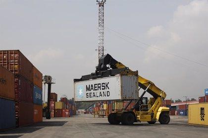 Las exportaciones de Extremadura alcanzan los 614,6 millones hasta mayo, un aumento del 1,5% respecto a 2013