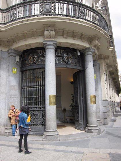 El Gobierno incluye la sede de la CNE en Madrid entre los inmuebles que se enajenarán para ahorrar