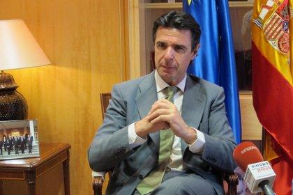Economía/Empresas.- Soria expresa su preferencia por la entrada de inversores españoles en Endesa