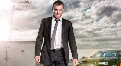 Dos nuevos capítulos de 'Transporter' llegan a Antena 3