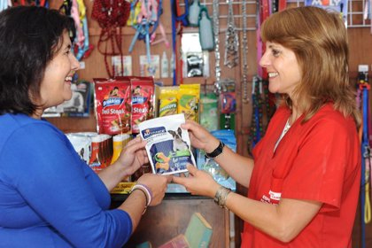 El número de empresas activas en Extremadura se redujo un 0,67% en 2013, por debajo de la media nacional