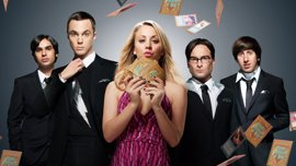 The Big Bang Theory:  Jim Parsons, Johnny Galecki y Kaley Cuoco, en el club del millón de dólares