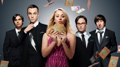 The Big Bang Theory:  Jim Parsons, Johnny Galecki y Kaley Cuoco, en el club del millón de dólares