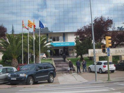La lista de espera quirúrgica baja en 800 pacientes en dos meses en Aragón